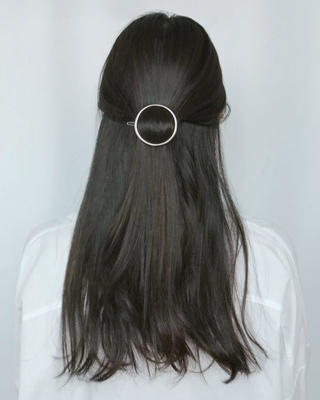 라슬리 hairpin (2color)