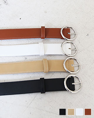 링 belt (4color)